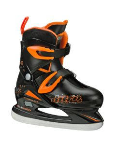 Nitro 8.8 Boy's Adjustable Ice Skates