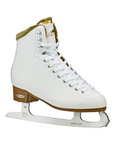 WHITNEY  Women's Traditional Figure Ice Skate